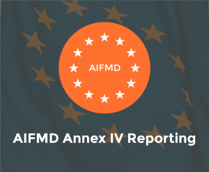 AIFMD Annex IV Reporting