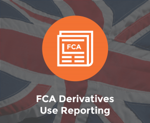 FCA Derivatives Use Reporting