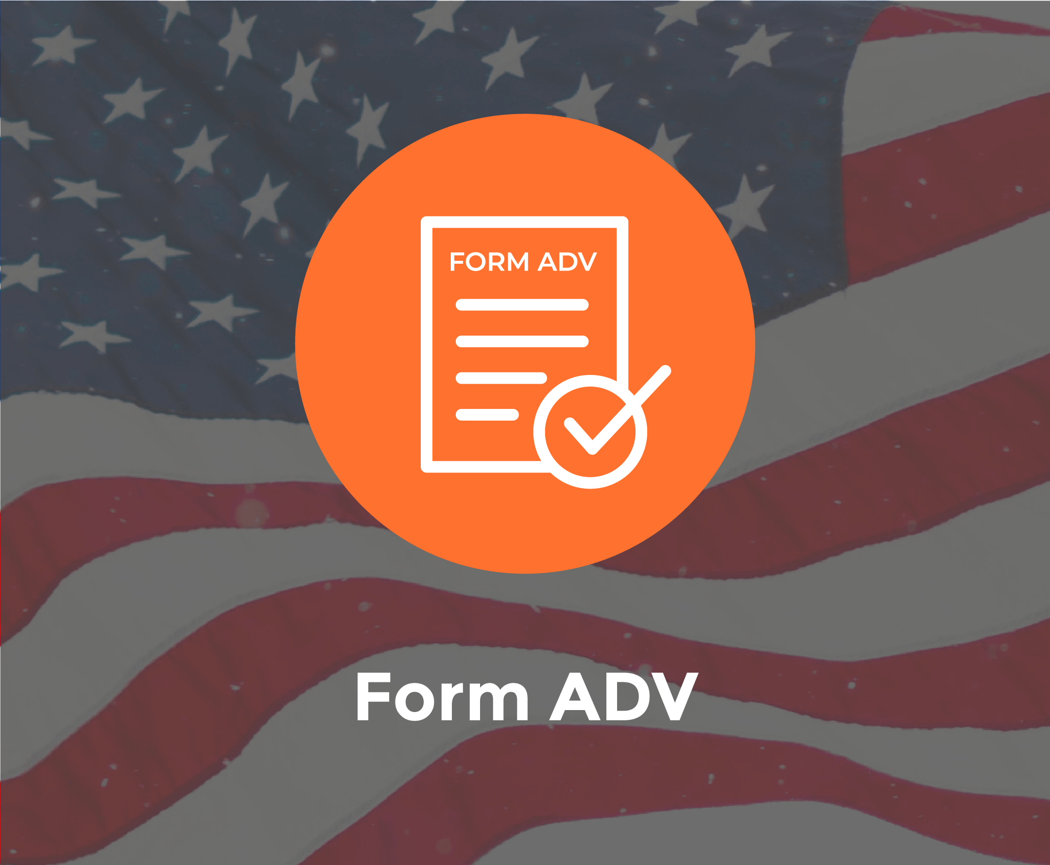 Form ADV
