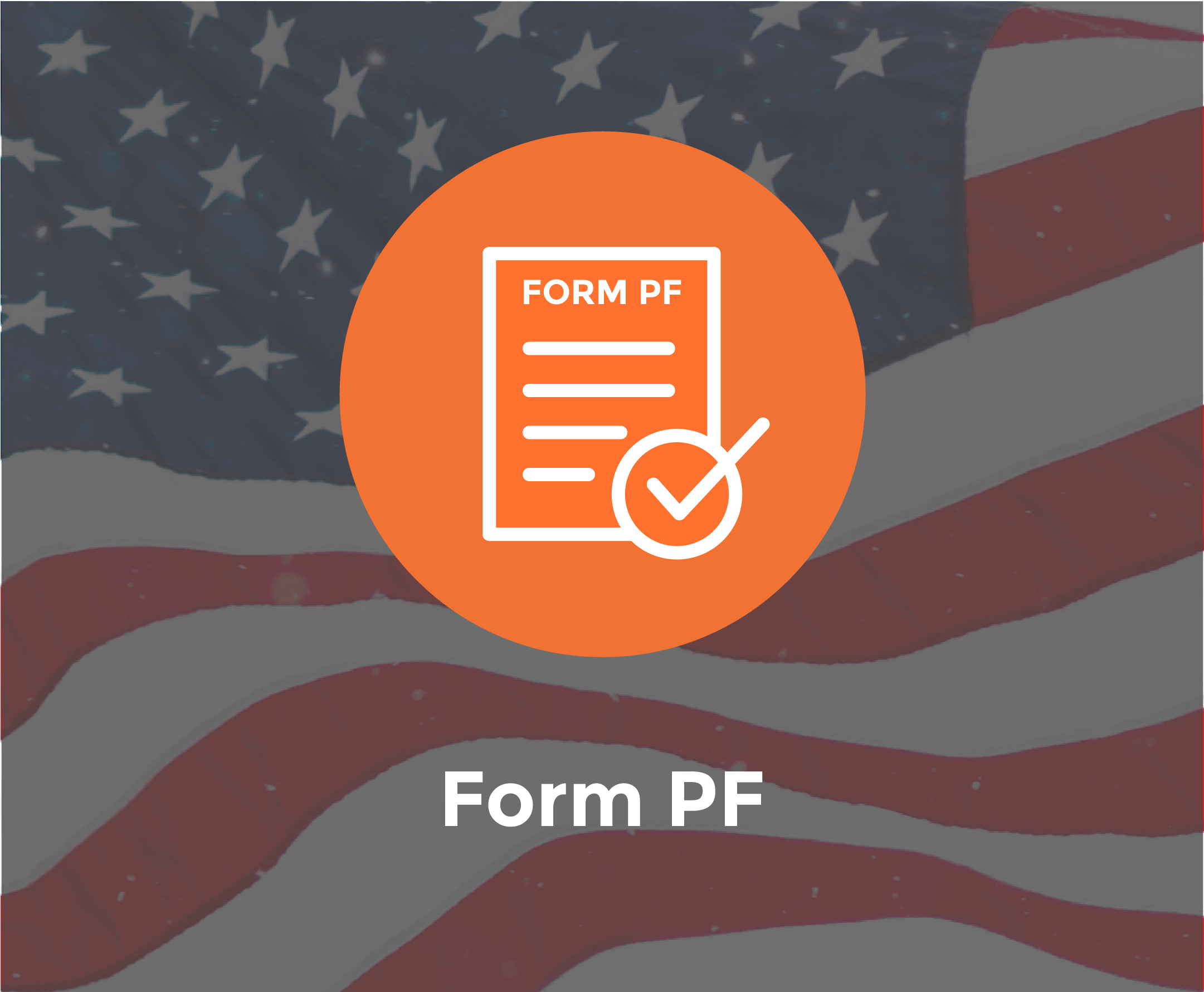 Form PF