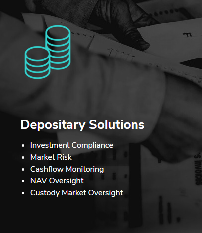 Depositary Solutions by Funds-Axis