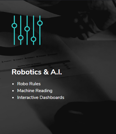 Robotics & AI Solutions by Funds-Axis